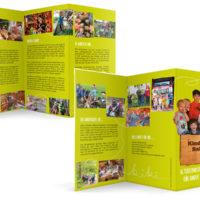 KinderKiste-Folder