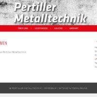 Pertiller Metalltechnik