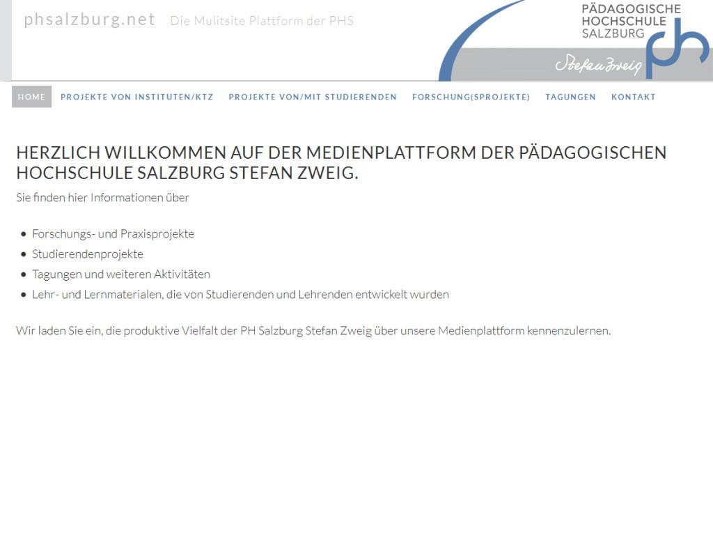 PHSalzburg