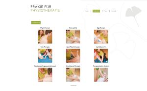 Physiotherapie Faistenau