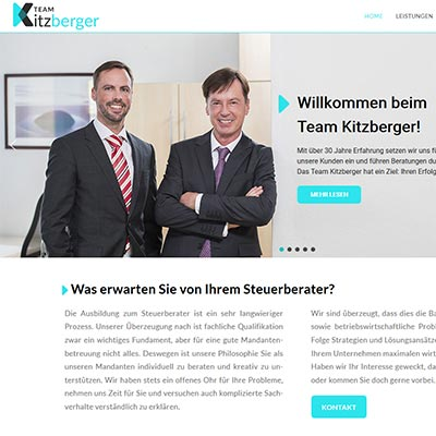 Team Kitzberger