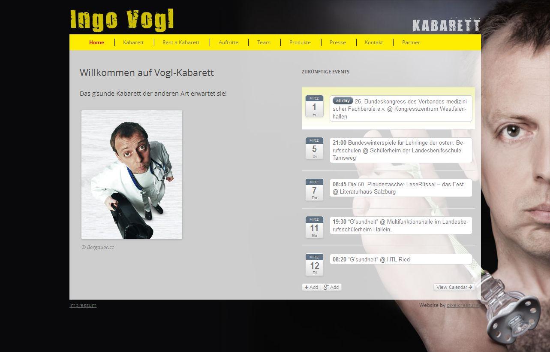 Ingo Vogl